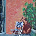 Sun Chair 2008