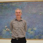 Musee l'Orangerie, Monet 2018