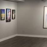 """Bloom"" Fringe Gallery, London 2019"