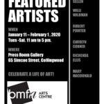 2020 - BMFA, Collingwood. ON