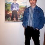 Face Off, Double Door Gallery 2005