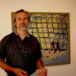 Figure Works, Double Door Gallery 2005