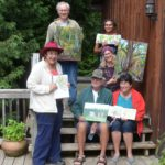 Saugeen Plein Air Painters Group