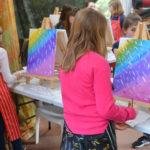 Children Art Party 2019