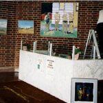 York Hydro Show 1988 - Solo Exhibition