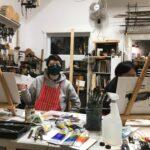 Art Students 2020