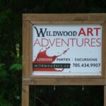 Art Lessons at Wildwood Art Adventures