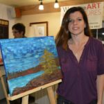 Teaching Art, 2016