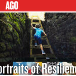 Art Gallery Of Ontario -Portraits of Resilience
