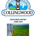 Town of Collingwood - Featured Artist