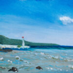 Meaford Harbour Sept 1, 2021